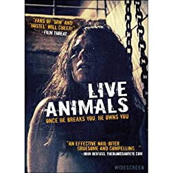 Live Animals