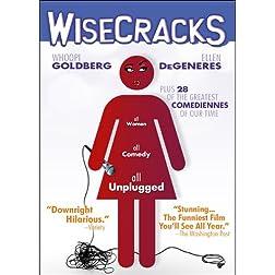 Wise Cracks