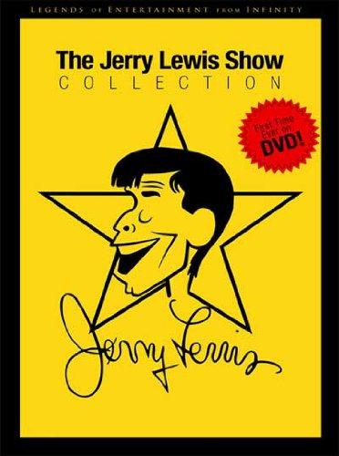 The Jerry Lewis Show Collection