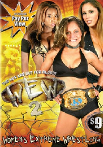 Women's Extreme Wrestling, Vol. 2