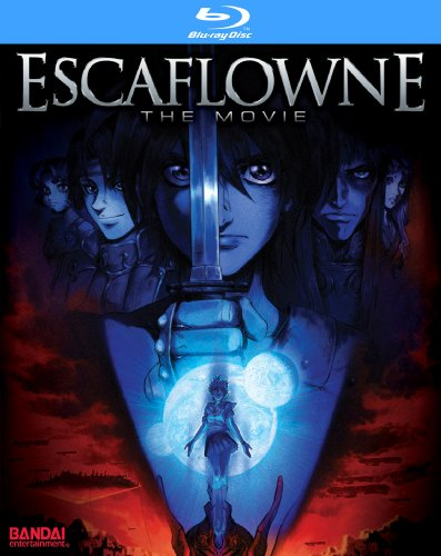 Escaflowne: The Movie [Blu-ray]
