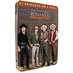 Ultimate Bonanza (4pc) (Tin)