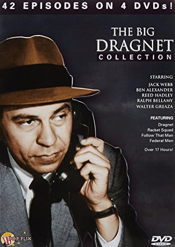Dragnet Collection