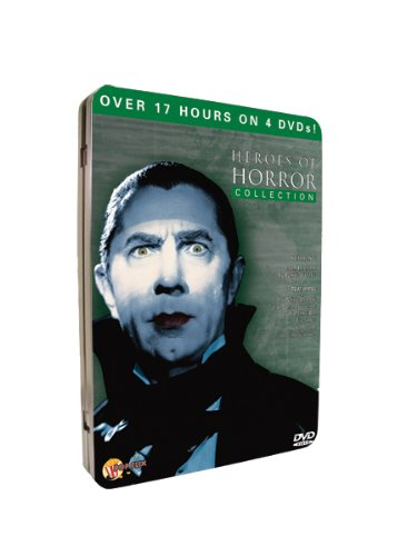 Heroes of Horror Collection
