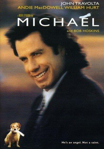 Michael (Keepcase)