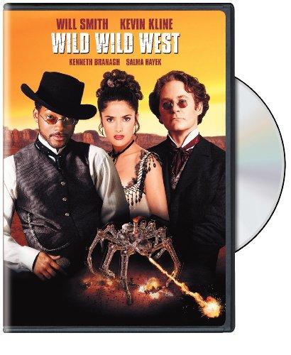 Wild Wild West (Keepcase)