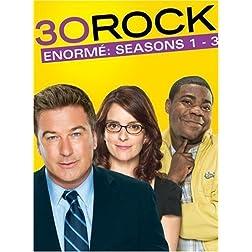 30 Rock: Seasons 1-3 (Amazon Exclusive)