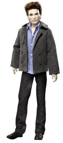 Barbie Twilight Edward Doll