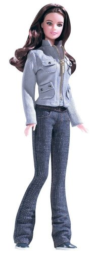 Barbie Twilight Bella Doll