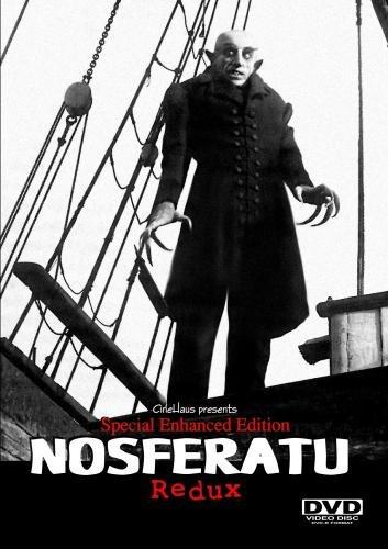 Nosferatu Redux: Deluxe Edition