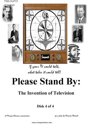 Please Stand By Disk 4