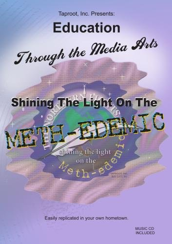 Shining the Light on the Meth-edemic