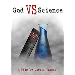 God Vs. Science
