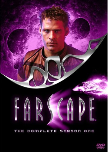 Farscape: The Complete Season 1