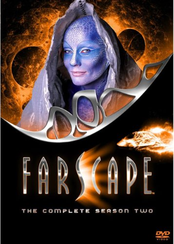 Farscape: The Complete Season 2