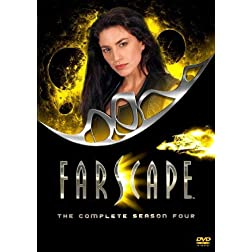 Farscape: The Complete Season 4