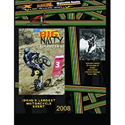 The Big Nasty Hillclimb 3