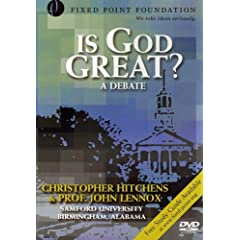Is God Great?
