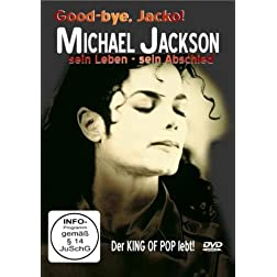 Michael Jackson - Good-bye, Michael