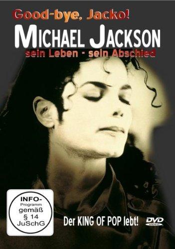 Michael Jackson - Good-bye, Michael