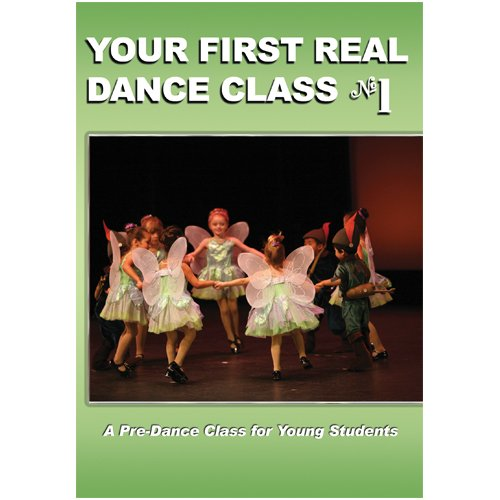 Your First Real Dance Class No 1