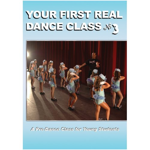 Your First Real Dance Class No. 3