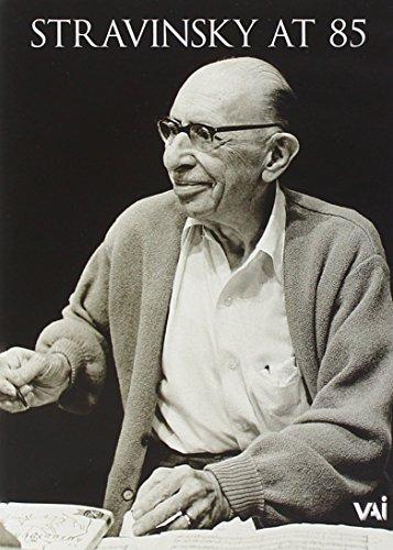 Toronto Symphony Orchestra: Stravinsky at 85