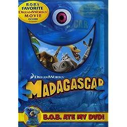 MADAGASCAR (B.O.B. ATE MY DVD) / (WS SUB AC3 DOL) - MADAGASCAR (B.O.B. ATE MY DVD) / (WS SUB AC3 DOL)