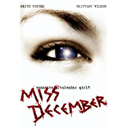 Miss December