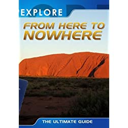 Explore From Here to Nowehere (PAL)