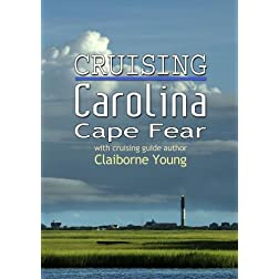 Cruising Carolina Cape Fear