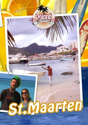 Island Hoppers St. Maarten