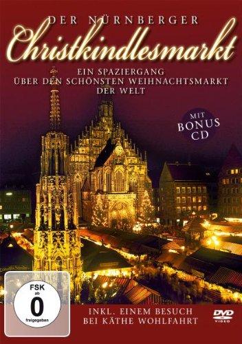 Der Nurnberger Christkindlesmarkt