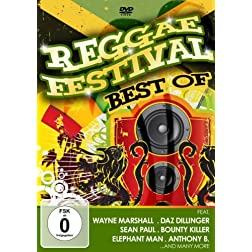 Reggae Festival- Best Of