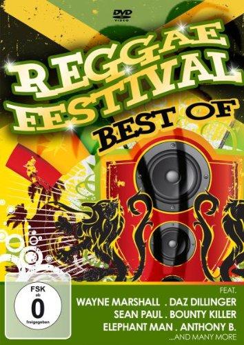 Reggae Festival- Best Of