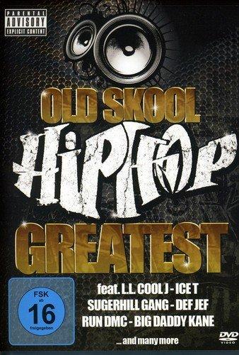 Old School Hip Hop Greatest