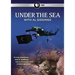 Under the Sea with Al Giddings