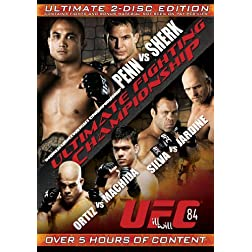 UFC 84: Ill Will