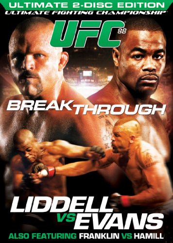 UFC 88: Breakthrough