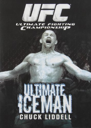 UFC Presents: The Ultimate Iceman