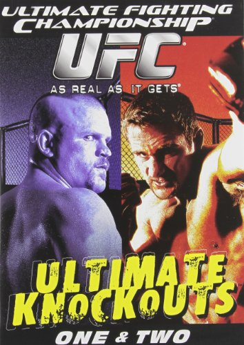UFC: Ultimate Knockouts Vol 1 & 2