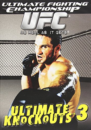 UFC: Ultimate Knockouts Vol 3