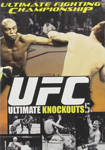 UFC: Ultimate Knockouts Vol 5