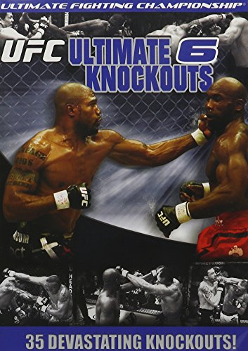 UFC: Ultimate Knockouts Vol 6