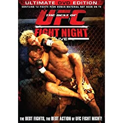 UFC: The Best Of Fight Night