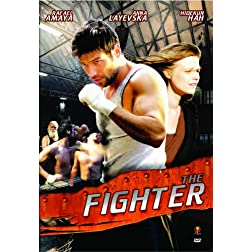The Fighter [Blu-ray]