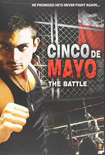 The Battle... 5 de Mayo