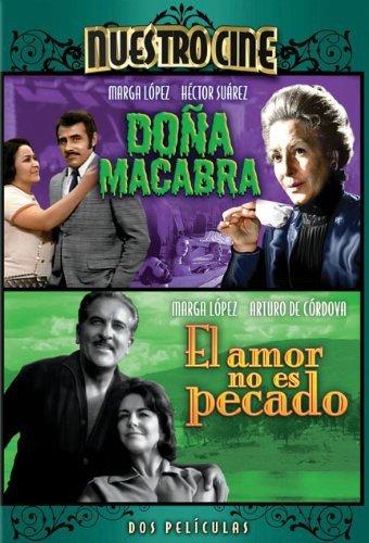 Dona Macabra/El Amor No Es Pecado