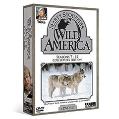 Marty Stouffer's Wild America: Seasons 7-12