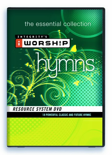 iWorship Hymns Resource DVD